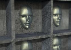 keyshot_faces_test_blur