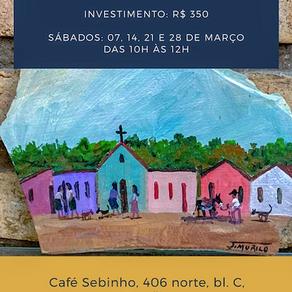 Café nos Sertões Veredas - 07/03