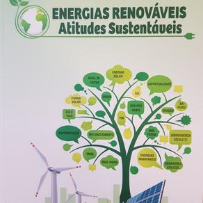 Lançamento - Energias Renováveis - Atitudes Sustentáveis - 20 de Setembro, 19h