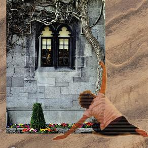 """Lançamento do livro """"Corpomovimento"""" - 19/03"""