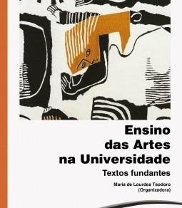 """Lançamento do livro - """"Ensino das artes nas universidades"""" - 19 de Setembro, 18h30"""