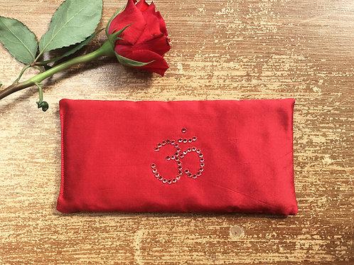 Red Ohm Aromatherapy Eye Pillow
