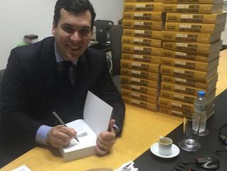 """Entrevista sobre """"Constitucionalismo Multinacional"""" com o Prof. Guilherme Peña"""
