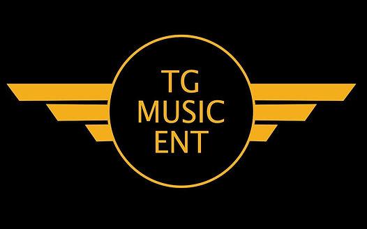TG music ent logo