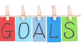 Goal Setting for the Family