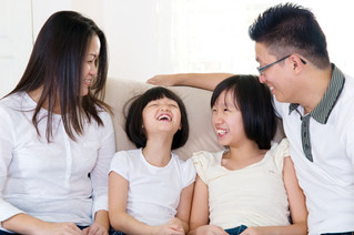 Ten tips for talking to your kids about anything