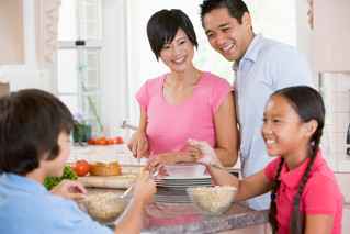 Raising Children of Character : 11 Things Parents Can Do