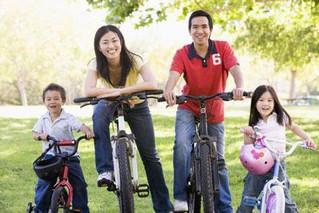 What do holidays teach your children?