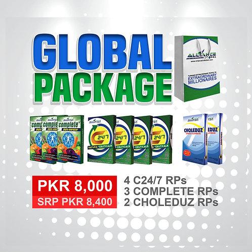 Global Package (DP)