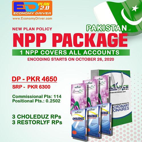 NPP Package