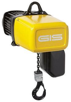 GIS Hoist