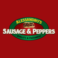 Alessandro's Sausage & Peppers