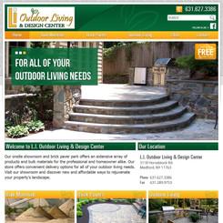 LI Outdoor Living & Design Center
