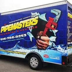 Pipemasters Plumbing & Heating