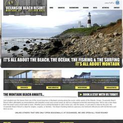 Oceanside Beach Resort