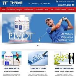 Thrive Formulas