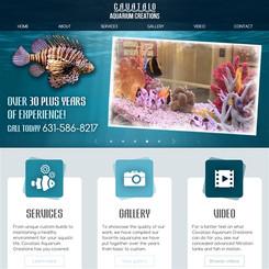 Cavataio Aquarium Creations