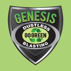 Genesis Dustless Go Green Blasting LLC