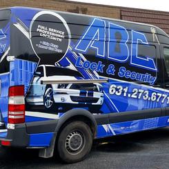 ABC Lock & Security
