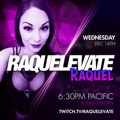 RaqueElevate on Twitch