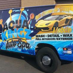 Aqua Kingz Auto Spa