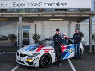 Defending champion Max Koebolt and Simon Knap to race MDM Motorsport BMW GT4 in GT4 European Series