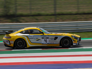 Victory puts Max Koebolt into GT4 European Series points' lead