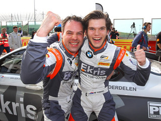 MISSION ACCOMPLISHED: EKRIS MOTORSPORT STARTS GT4-SEIZOEN WITH A PAIR OF PODIUM FINISHES AT MISANO