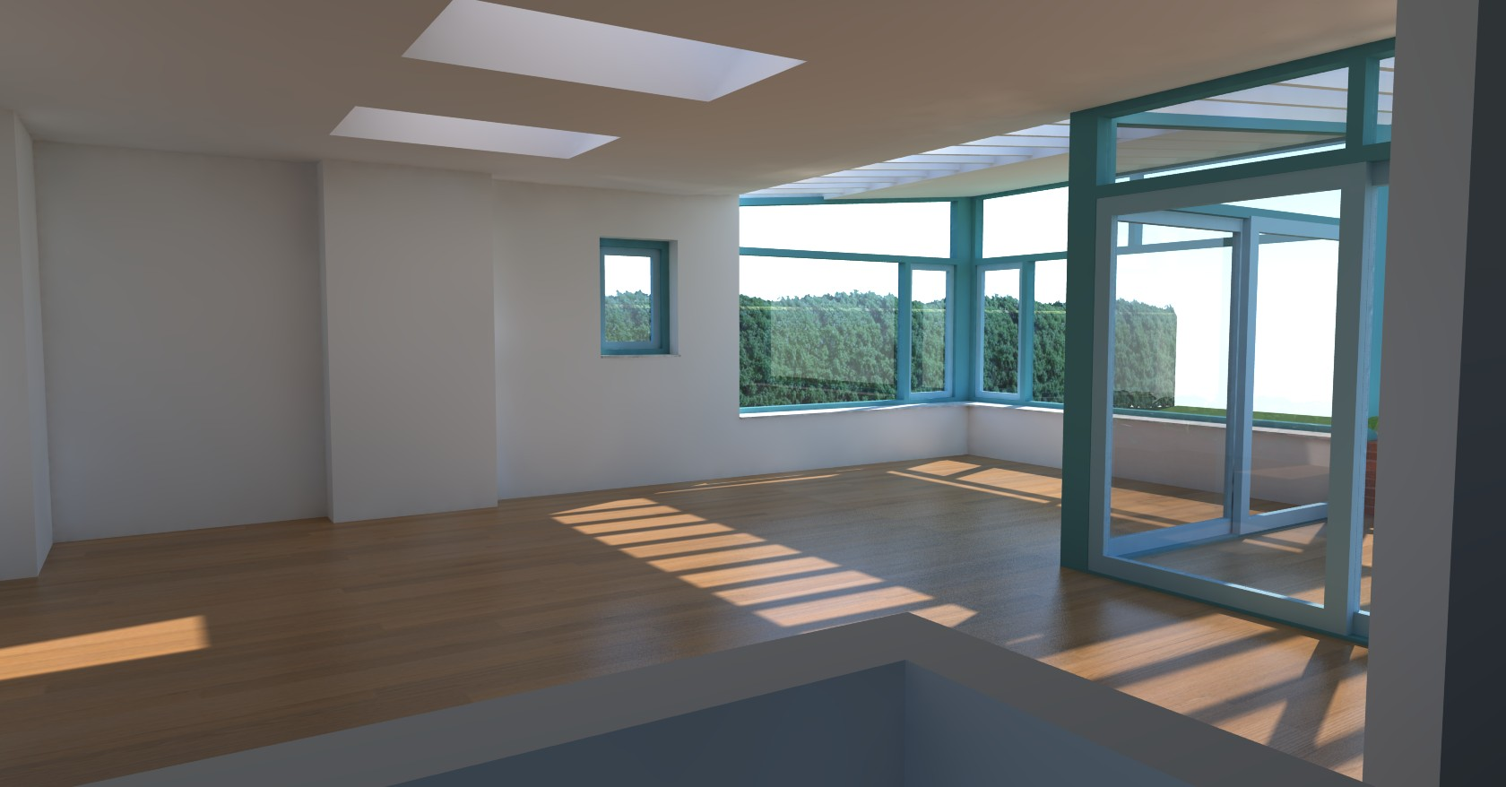 uitbreiding bungalow te Eibergen