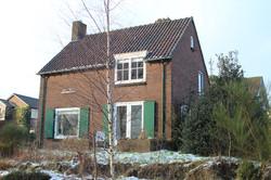 uitbreiding woning Oosterbeek