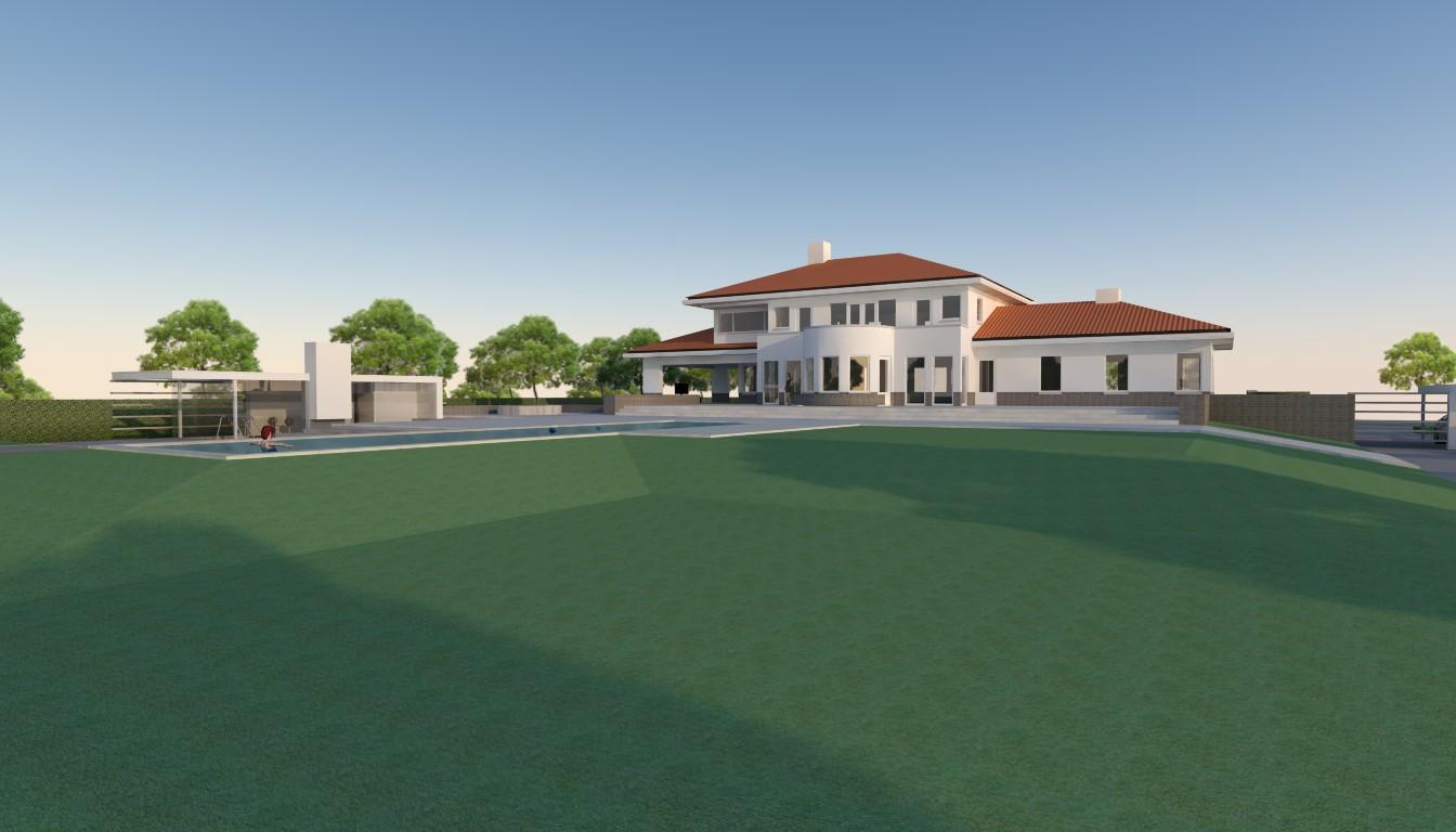 landhuis Geldrop