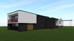 renovatie villa Helmond