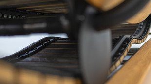 NOHrD Sprintbok - Close Up