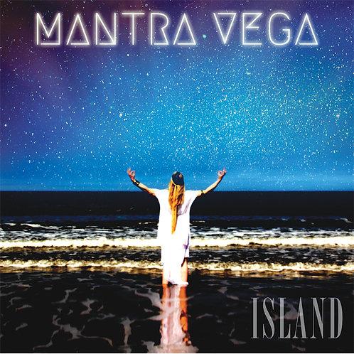 Signed Mantra Vega - Island Single