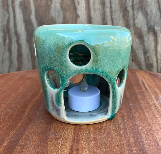 Essential Oil Burner 02