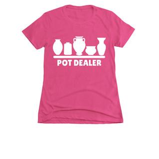 Pot Dealer