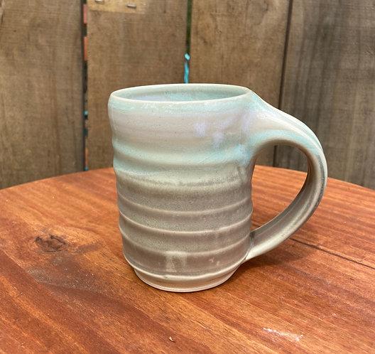 Tan mug 01