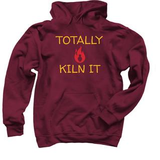 Totally Kiln It