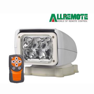White Model 150 LED Wireless Remote