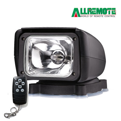 Halogen Searchlight Model 140