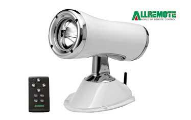 Model 980 Xenon Lamp Searchlight