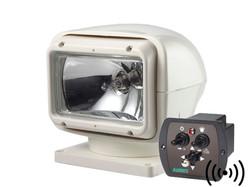 White Model 310 Wireless Remote