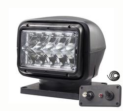 Black Model 220 mini wired control