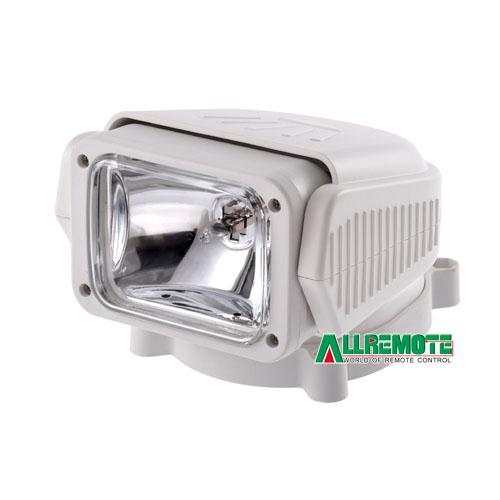 Model 100  Halogen Searchlight white