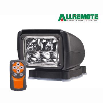 Black Model 150 LED Wireless Remote