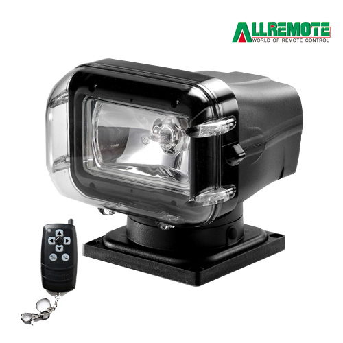 Black Model 972 Xenon searchlight