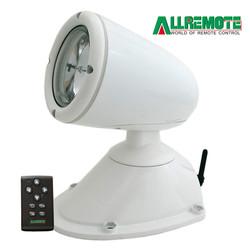 White Model 981 Wireless Remote