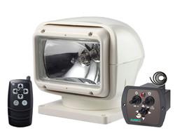 White Model 310 Dual Control