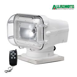 White Model 972 Xenon searchlight