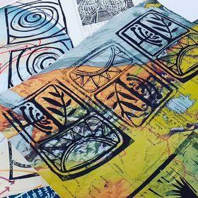Vinyl Printing with Niki Willows